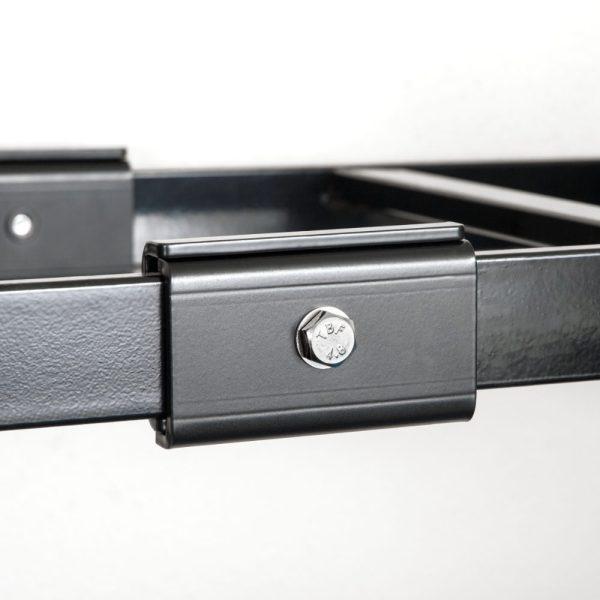 Ladder Rack Butt Splice Kit 10-Pack Extra ICCMSLRBSK
