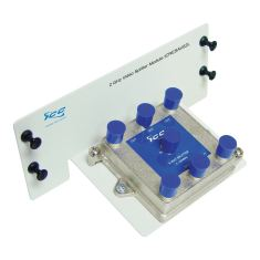 Video Splitter Module 6 Ports 2GHz ICRESAV62L