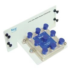 Video Splitter Module with 8 Ports and 2 GHz ICRESAV82L