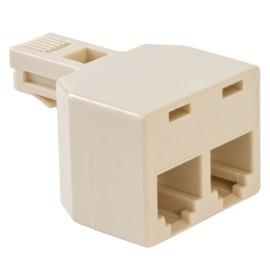 Voice Phone Keystone Splitter Pin 1-1 ICMA267D66