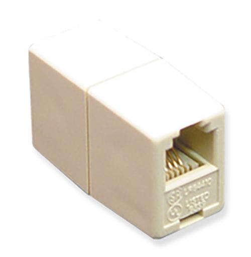 Voice Modular Coupler with Pin 1-6