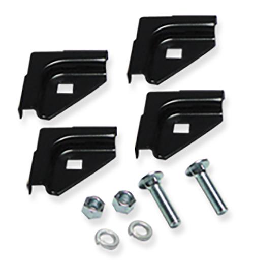 Runway Tee-Junction Splice Kit in 2 Pack