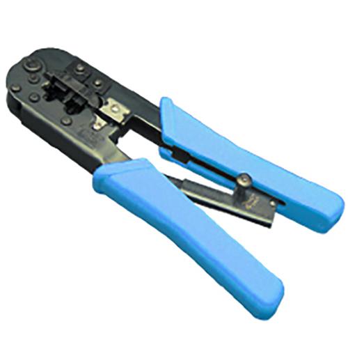 Universal Modular Crimping Tool