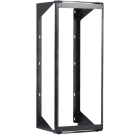 Wall Mount Swing Frame Rack with 25 RMS