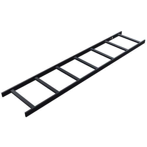 5' Runway Ladder Rack Straight Section