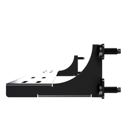 "3"" Deep Front Cable Management Bracket Panel"