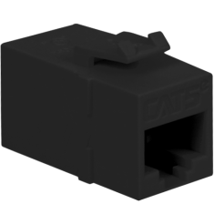 CAT 5e RJ45 Keystone Coupler for HD Style