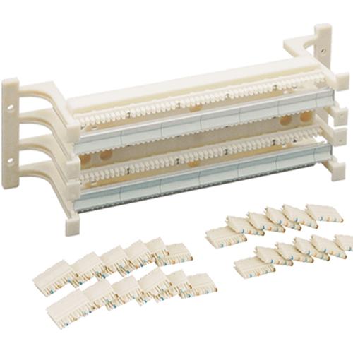 110 wiring blocks icc rh icc com 110 Block Diagram Wire Terminal Block Connectors