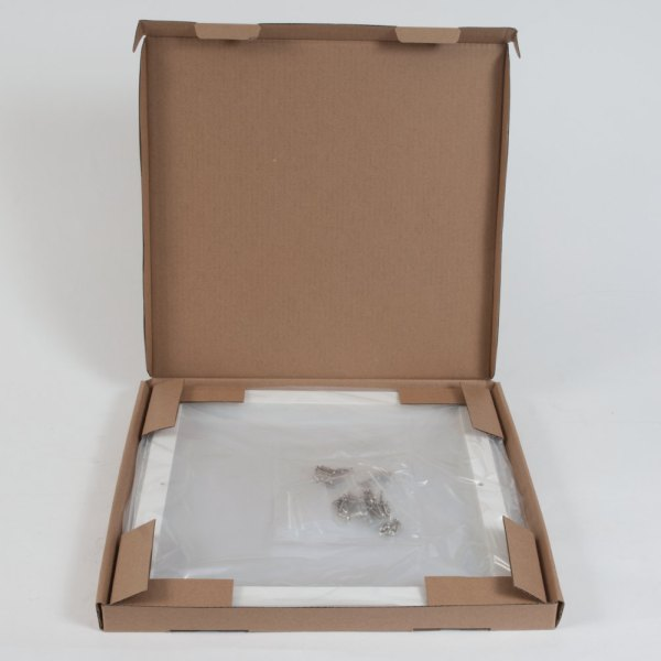14 Inch Wiring Enclosure Door Trim 10-Pack Packaging2 ICRESDR14T
