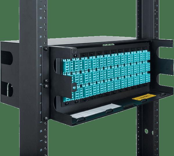 Fiber Optic Rack Mount Enclosure