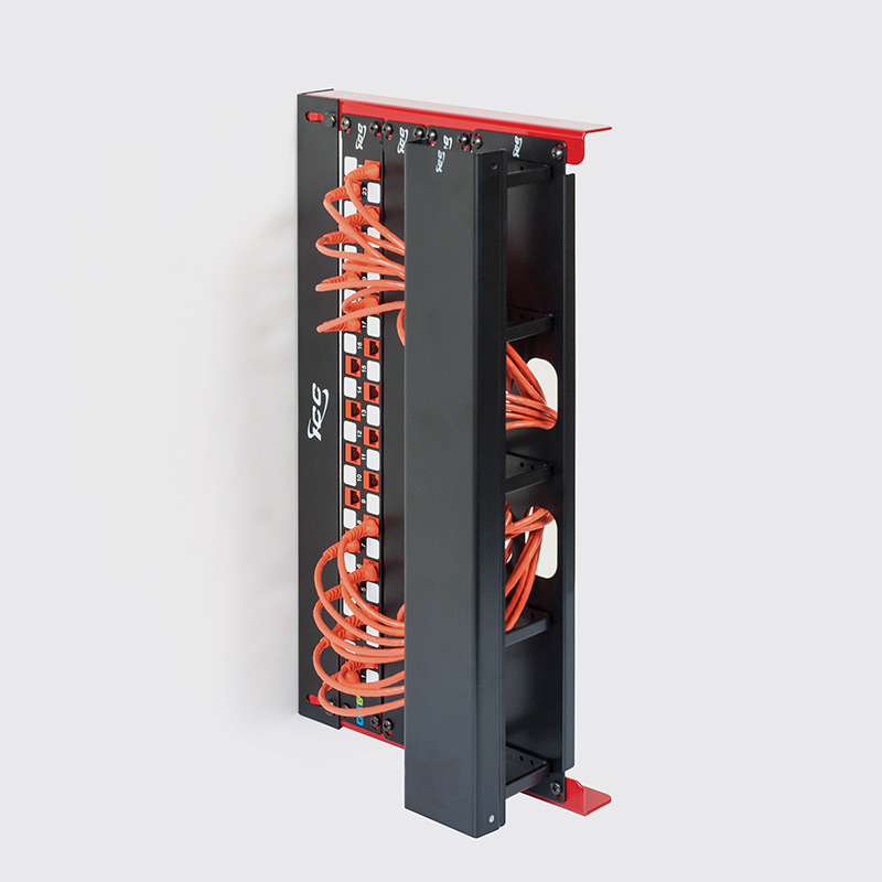 Wall Mount Utility Rack