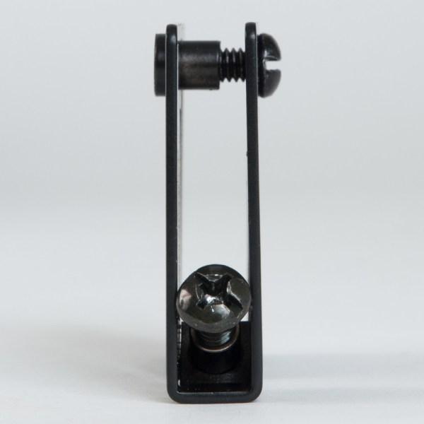 Ladder Rack Tee Junction Splice Kit 6-Pack Side ICCMSLTJ26