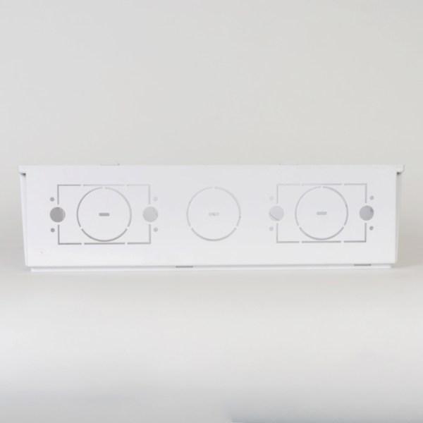 14-inch Plastic Wiring Enclosure Bottom ICRESDP14E
