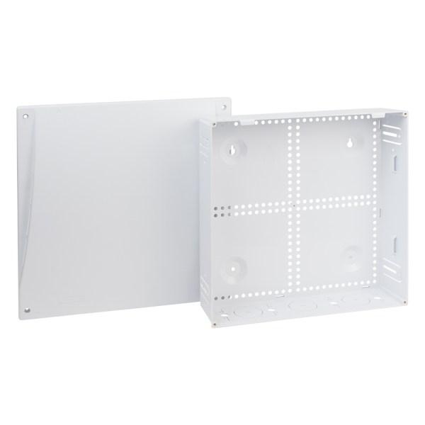 14-inch Plastic Wiring Enclosure ICRESDP14E