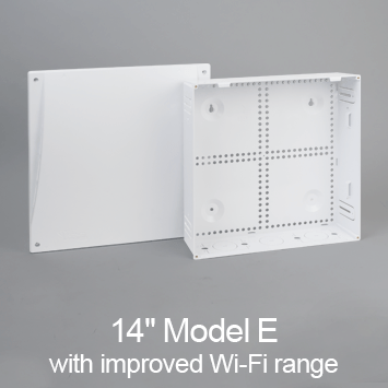 14 inch Model E with improved Wi-Fi range