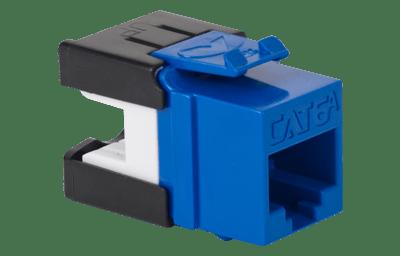 CAT6A UTP HD Keystone Connector