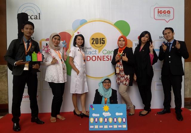 Para peserta dari BICARA 131