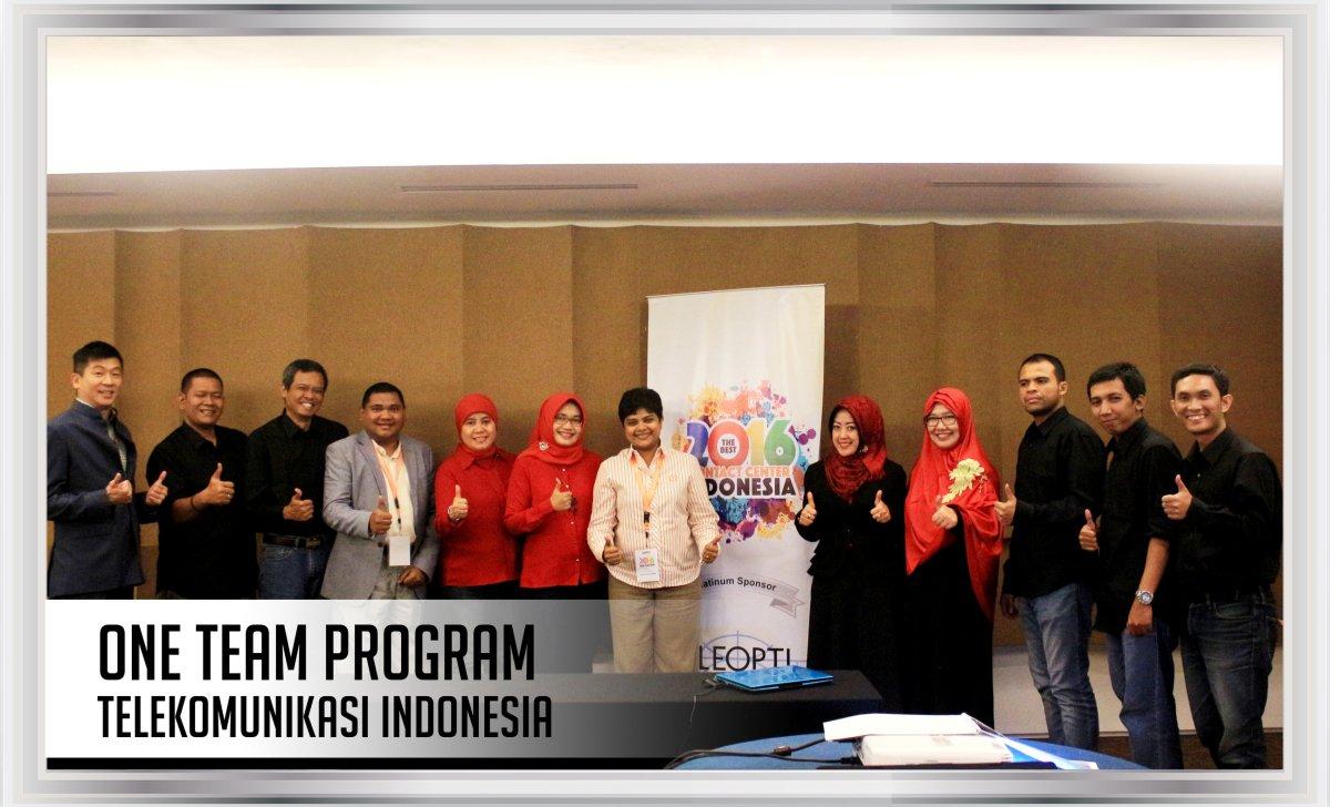 One Team Program