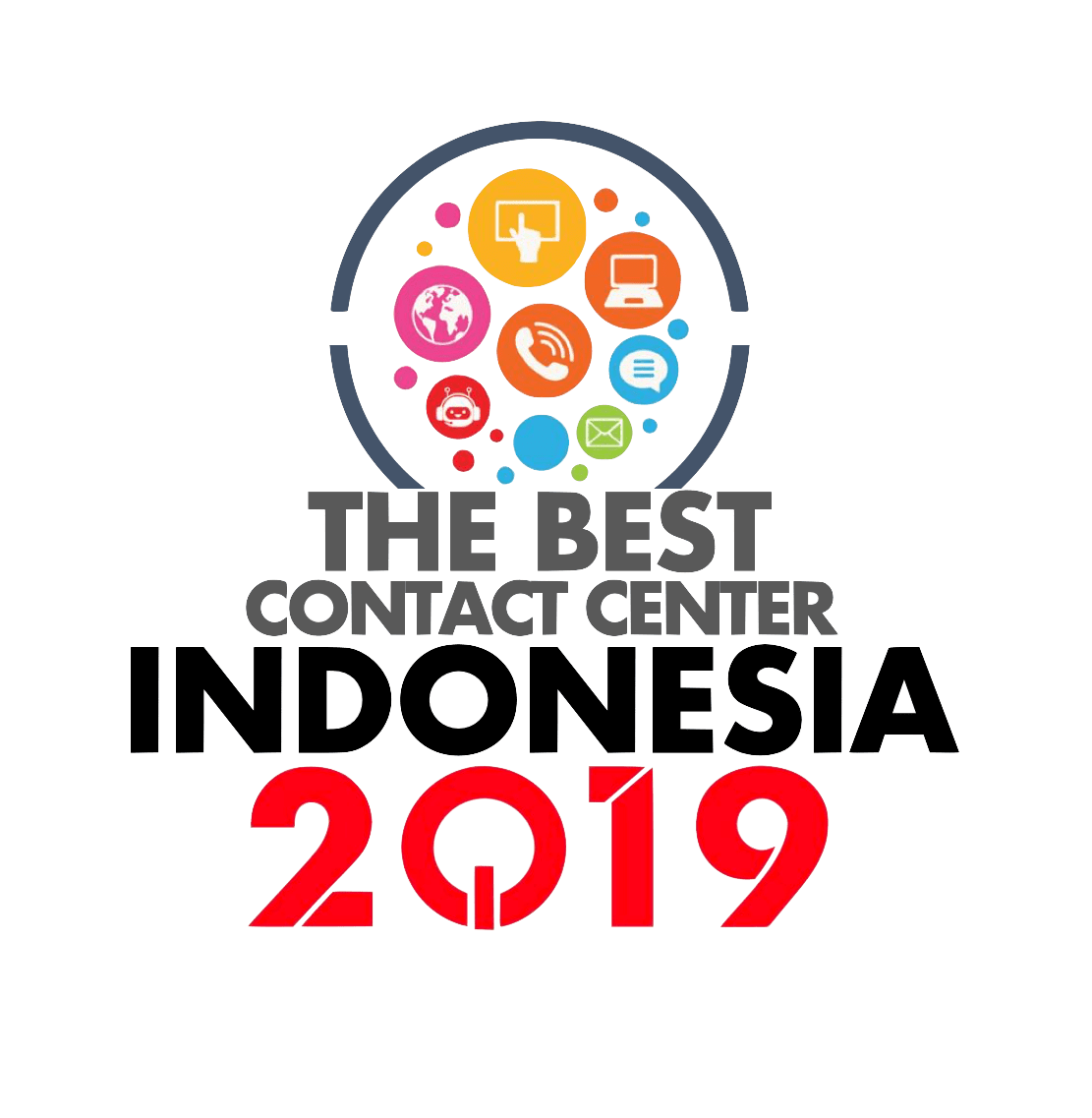 Persiapan The Best CCI 2019 - Indonesia Contact Center