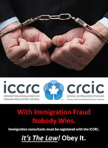 Fraud Nobody Wins