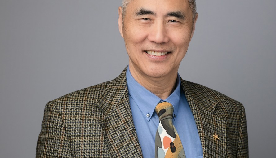 James Hsieh