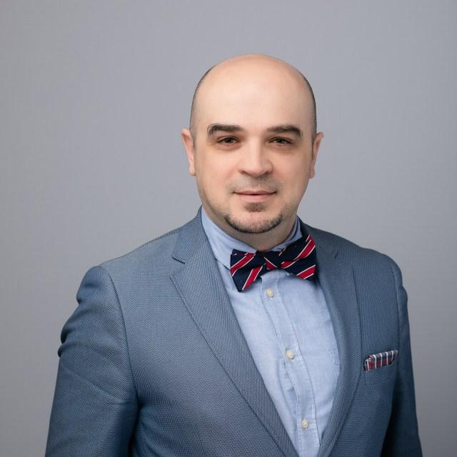 Stanislav Belevici