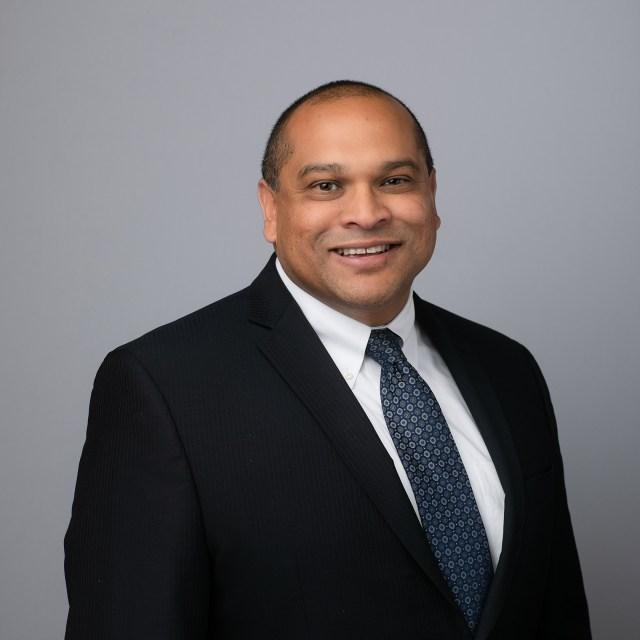 Tim D'Souza
