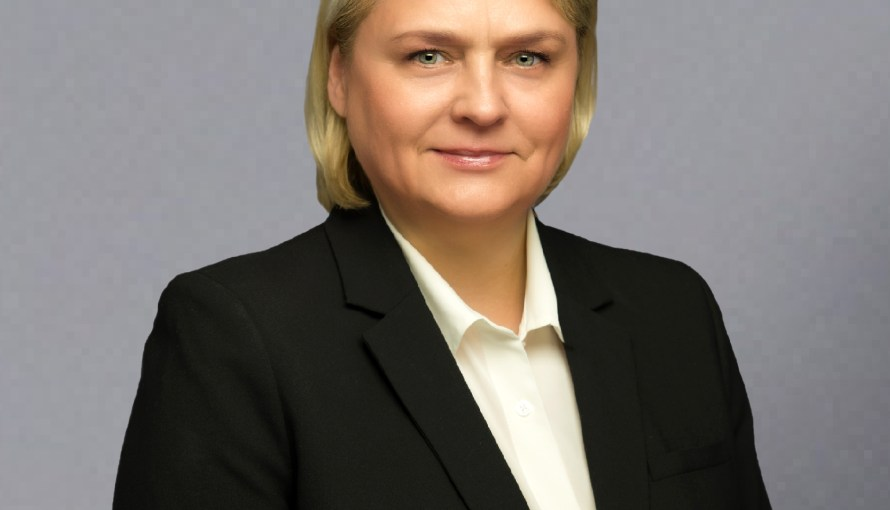 Image of Beata Pawlowska