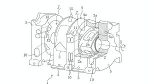Patent Diagrams Reveal Direct Injection Mazda Renesis