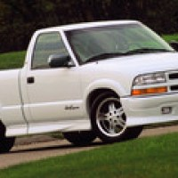 GM Heritage Center S10 Pickup Restoration Kit Online Documentation