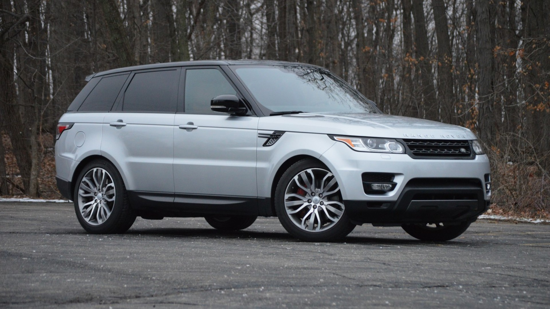 Land Rover Range Rover Sport News and Reviews