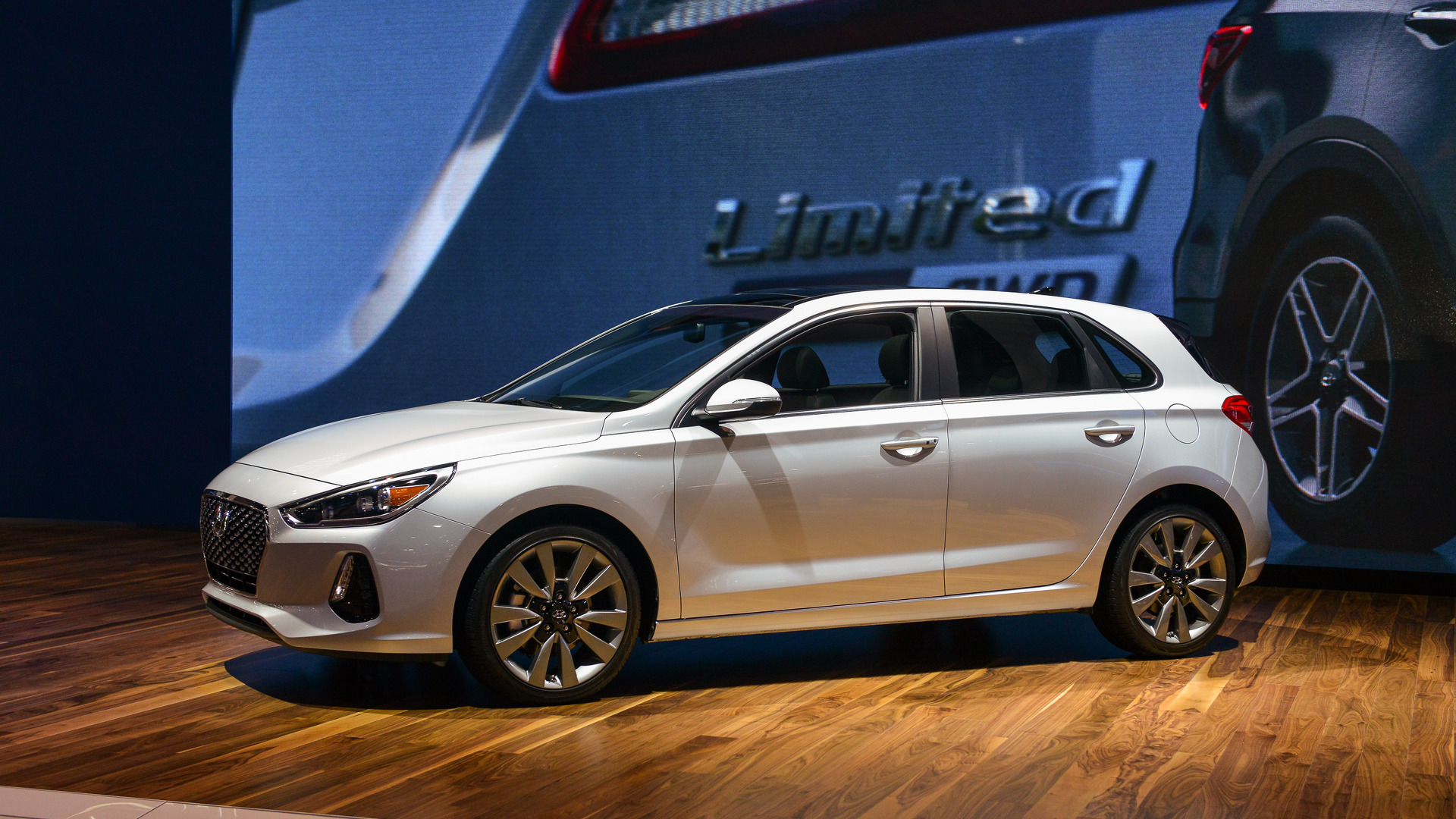 2018 Hyundai Elantra GT Is A Practical Stylish Compact