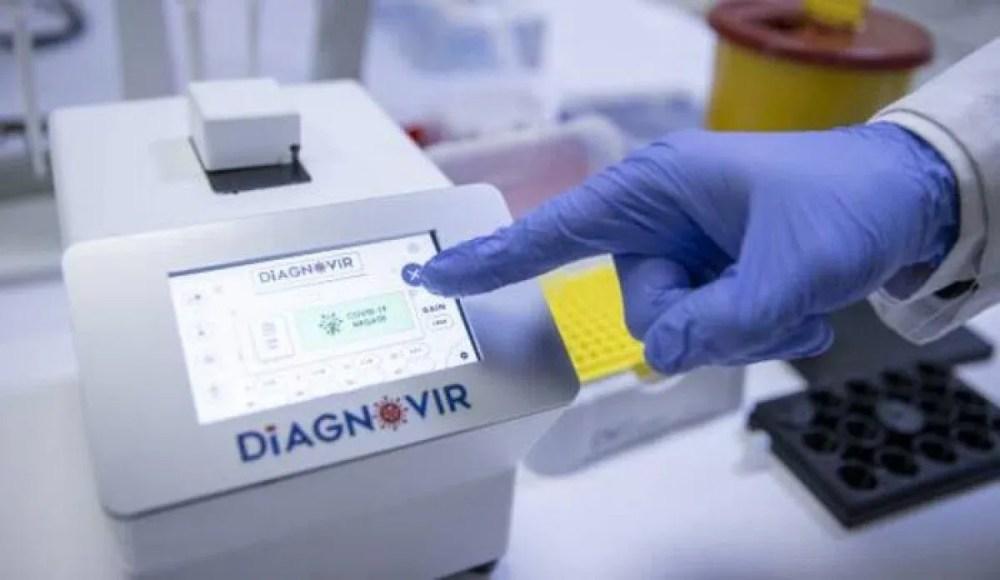 Diagnovir nedir #2