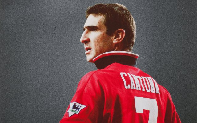 Eric cantona signs for manchester united. Manchester Derby all-time top scorers, featuring Man Utd ...
