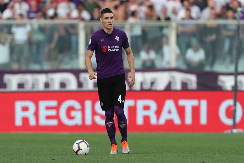 Nikola Milenkovic's move is considered risky by United's board of directors