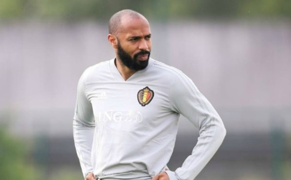 Thierry Henry poised for first managerial job alongside ...