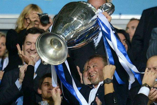 abramovich cl trophy