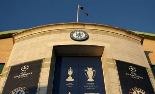 Real Madrid rival Manchester United for potential £50million transfer stamford bridge stadium cfc 320x195