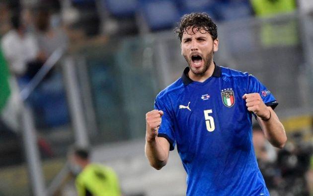 Locatelli Italy Euro 2020
