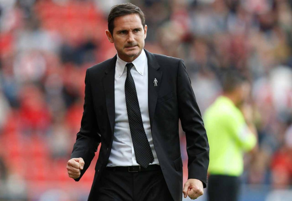 Kết quả hình ảnh cho Lampard