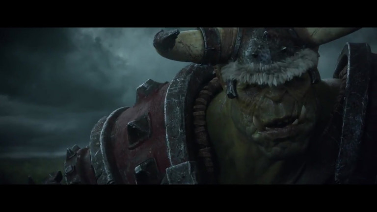 Warcraft 3: Reforged - Cinematic trailer to remaster with 4K resolution and HD graphics