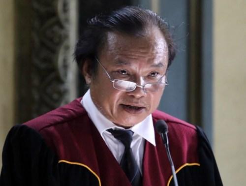 Bà Lê Hoàng Diệp Thảo tố tòa cưỡng ép ly hôn - 2