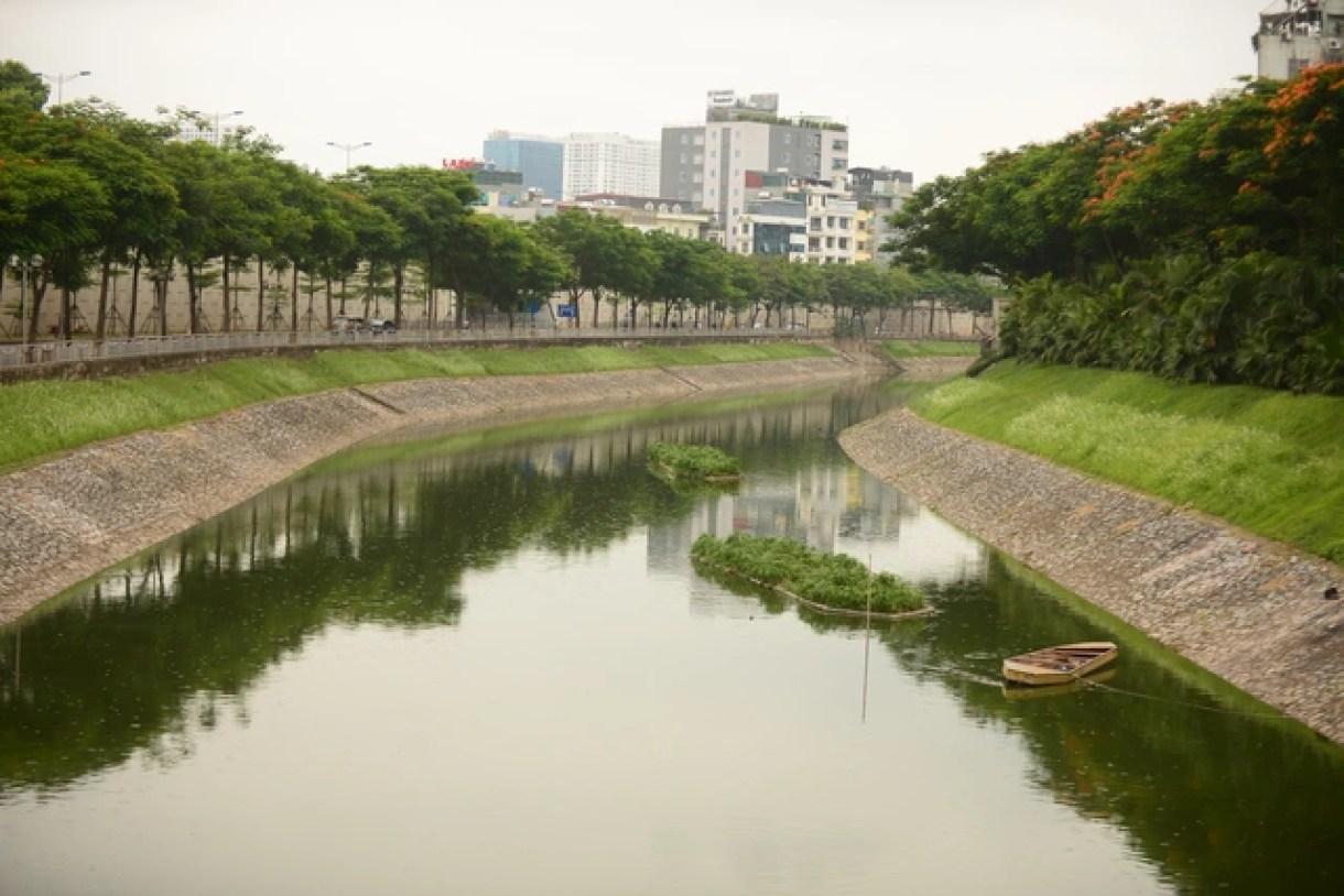 Nếu tiếp tục xả nước vào sông Tô Lịch, chúng tôi đã có cách ứng phó - 3