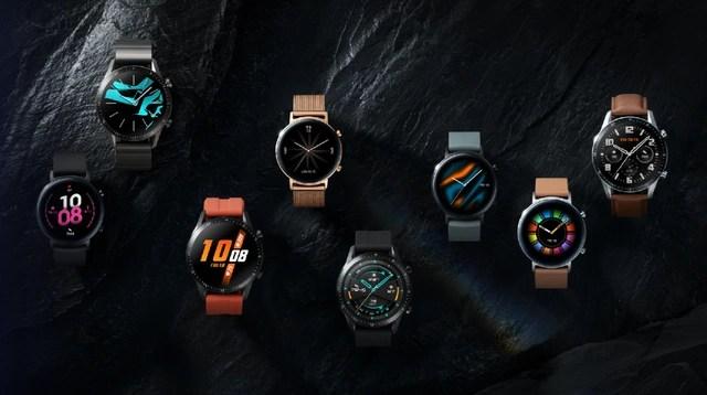 Ra mắt Huawei Watch GT2 tại Việt Nam cùng TGDD, Huawei khơi dậy hướng đi mới cho lối sống lành mạnh - 2