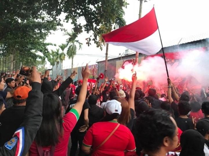Indonesia 1-3 Việt Nam: Chiến thắng thuyết phục - 30