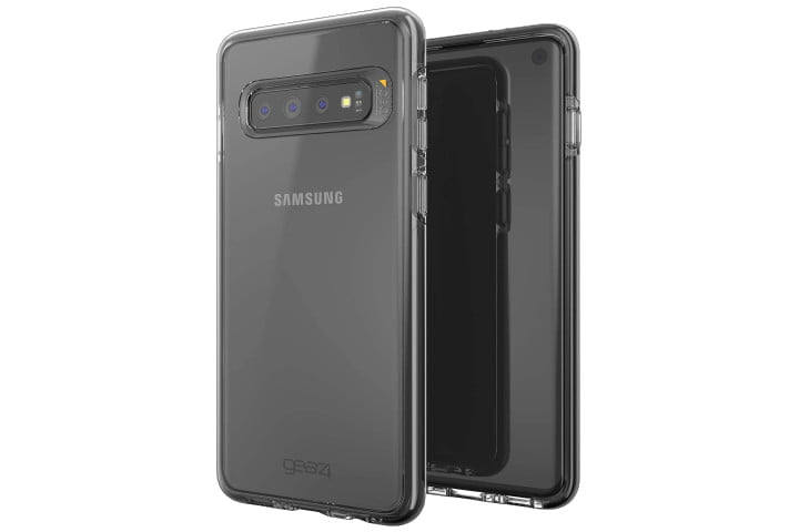 Gear4 Piccadilly Clear Case