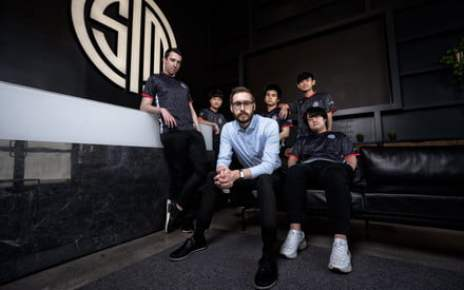 Riot Games bans esports team TSM from using new name after crypto deal
