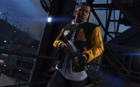 Grand Theft Auto V finally coming to next-gen consoles this fall