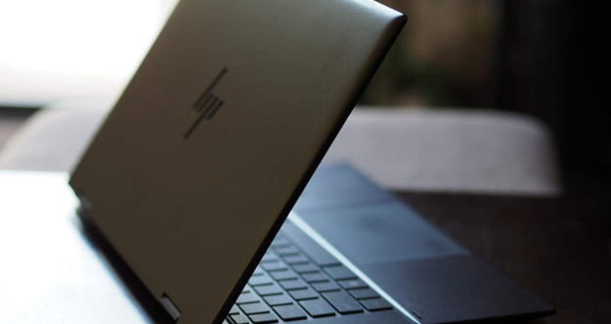 HP Envy x360 15 (AMD) review: Creative performance for ,000?