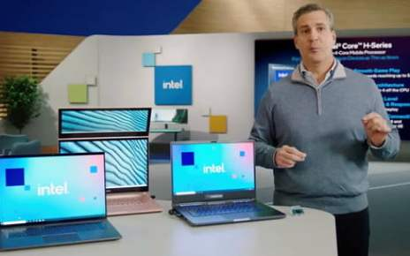 Intel announces its first M.2 5G modems for its Evo laptops